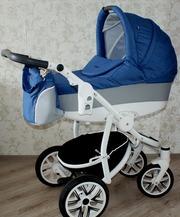 Детская коляска Bebetto Torino 2 в 1