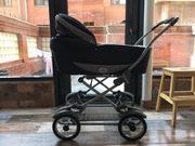 Продаётся детская коляска-трансформер и автокресло от фирмы CAM