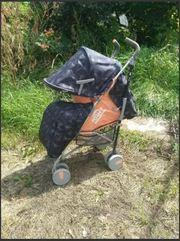 Продам прогулочную коляску-трость Rant